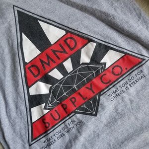 Diamond Supply Co. Tee